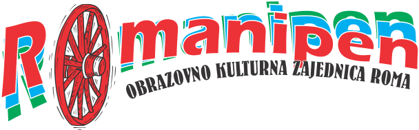 Rromanipen logo